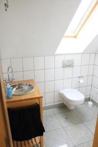 Apartment Dachgalerie, Apartments  Munich - big - 17