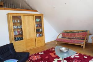 Apartment Dachgalerie, Ferienwohnungen  München - big - 12