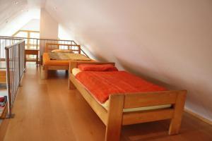 Apartment Dachgalerie, Apartments  Munich - big - 15