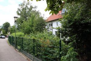 Apartment Dachgalerie, Apartments  Munich - big - 3