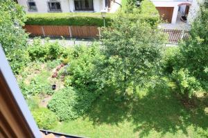 Apartment Dachgalerie, Ferienwohnungen  München - big - 5