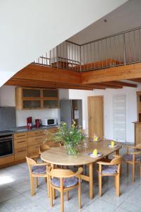 Apartment Dachgalerie, Ferienwohnungen  München - big - 8