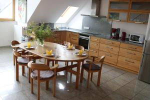 Apartment Dachgalerie, Apartments  Munich - big - 4