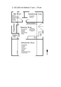 Apartment Dachgalerie, Apartments  Munich - big - 6