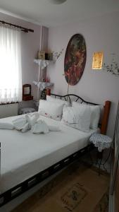 Dardanelles, Homestays  Canakkale - big - 37