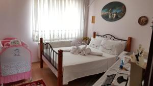 Dardanelles, Homestays  Canakkale - big - 23