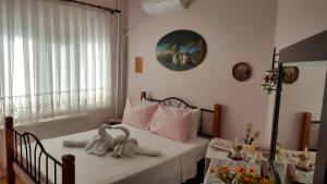 Dardanelles, Homestays  Canakkale - big - 26