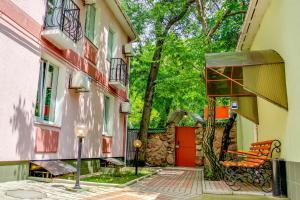 Guest House on Suvorovskyy Spusk, Pensionen  Simferopol - big - 43