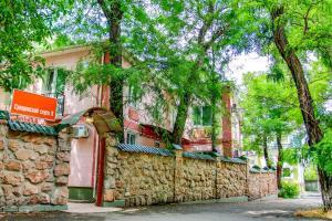 Guest House on Suvorovskyy Spusk, Pensionen  Simferopol - big - 48