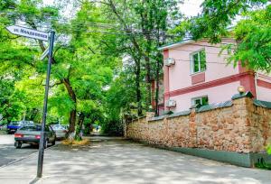Guest House on Suvorovskyy Spusk, Pensionen  Simferopol - big - 42