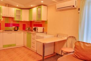 Guest House on Suvorovskyy Spusk, Pensionen  Simferopol - big - 4