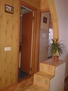 Apartment on Naberezhnaya 38