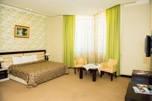 Курортный отель Aysberq Resort - фото 6