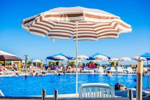 Курортный отель Aysberq Resort - фото 13
