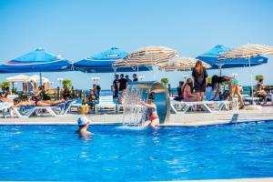 Курортный отель Aysberq Resort - фото 14