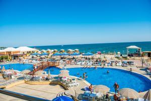 Курортный отель Aysberq Resort - фото 4
