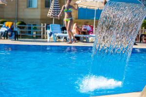 Курортный отель Aysberq Resort - фото 19