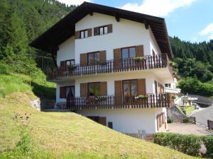 Appartamenti Rosenberger