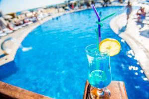 Курортный отель Aysberq Resort - фото 20