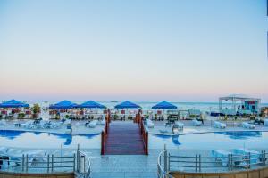 Курортный отель Aysberq Resort - фото 2