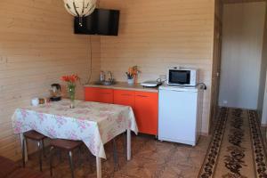 Гостевой дом Уютный - фото 15