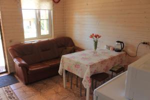 Гостевой дом Уютный - фото 16