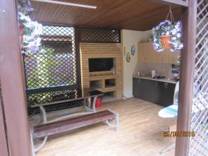 Guest House on Oktyabrskaya 2, Penziony  Divnomorskoye - big - 7