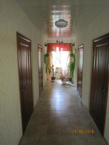 Guest House on Oktyabrskaya 2, Penziony  Divnomorskoye - big - 6