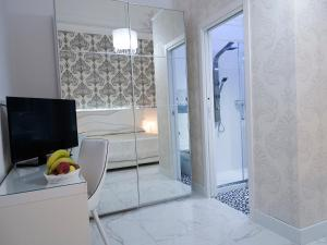 La Dimora Del Marchese, Bed and Breakfasts  Catania - big - 7