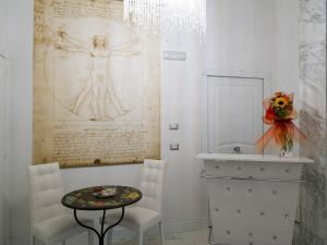 La Dimora Del Marchese, Bed and Breakfasts  Catania - big - 35
