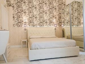 La Dimora Del Marchese, Bed & Breakfasts  Catania - big - 11