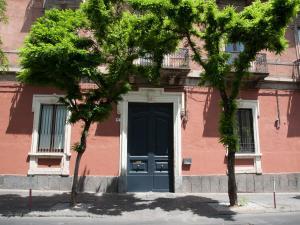 La Dimora Del Marchese, Bed & Breakfasts  Catania - big - 39