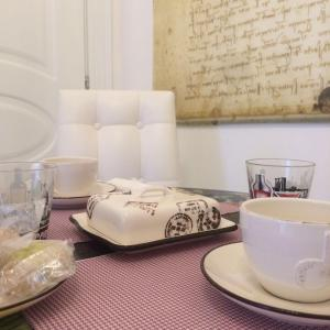 La Dimora Del Marchese, Bed and Breakfasts  Catania - big - 34