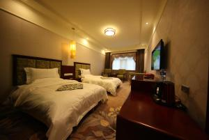 (Yilong Business Hotel)