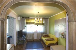Apartment Frunze 34