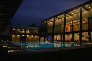 Коломбо - Grand Arena Hotel