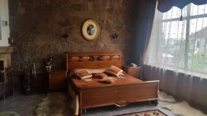 Мотель Сапсан, Павлодар