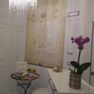 La Dimora Del Marchese, Bed and Breakfasts  Catania - big - 33