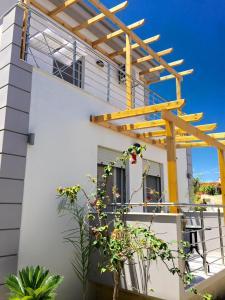 Joy Villas Apartments Studios