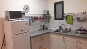 Holiday Home Raz, Apartments  Kefar Sava - big - 21