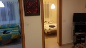 Holiday Home Raz, Apartments  Kefar Sava - big - 22
