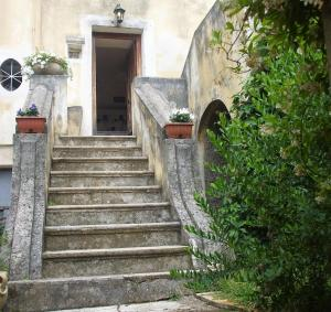 Ospiti A Sieti, Bed & Breakfasts  Giffoni Valle Piana - big - 21