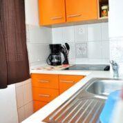 Apartment Gabrijela, Apartmanok  Poreč - big - 7
