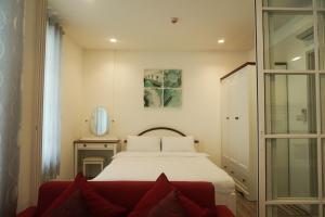Summer Hua-Hin by Sansiri, Appartamenti  Hua Hin - big - 24