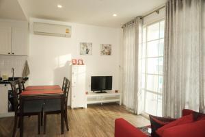 Summer Hua-Hin by Sansiri, Appartamenti  Hua Hin - big - 23
