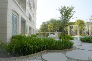 Summer Hua-Hin by Sansiri, Appartamenti  Hua Hin - big - 17
