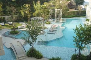 Summer Hua-Hin by Sansiri, Appartamenti  Hua Hin - big - 15