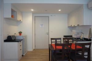 Summer Hua-Hin by Sansiri, Appartamenti  Hua Hin - big - 14