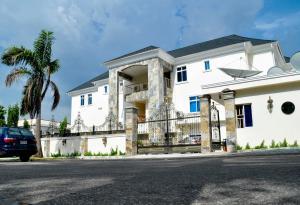 Абуджа - Caledonian Suites
