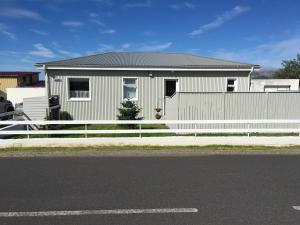 Þórshamar Holiday Home